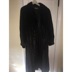 Jackets & Blazers - Antonovich Mink Coat
